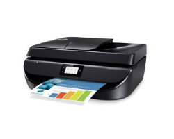 HP OfficeJet 5255 Driver & Software