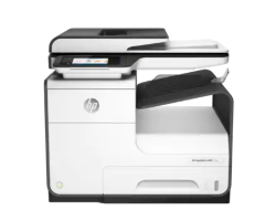 HP PageWide Pro 477dw Driver & Software