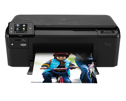 HP Photosmart D110 Driver & Software