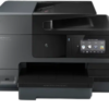 HP Officejet Pro 8660 Driver & Software